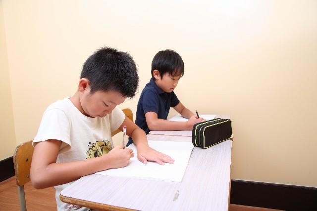 学習塾のM&A/売却の写真