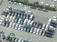 駐車場のM&A/会社売却の写真