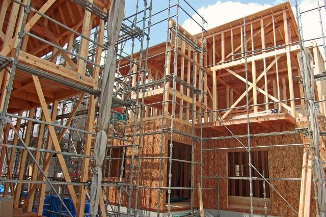 住宅建設業のM&A