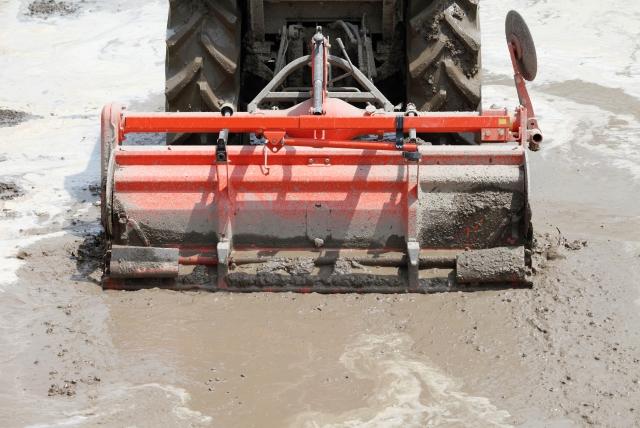 農業機械製造業のM&A