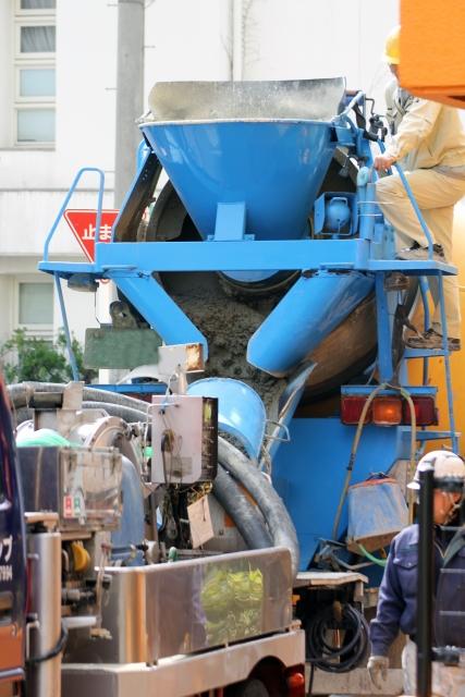 生コンクリート製造業(窯業・土石製造業)のM&A
