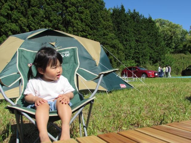 オートキャンプ場の会社売却/M&Aの写真