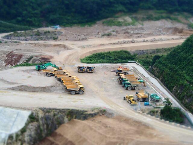 建設コンサルタントのM&A/会社売却の写真