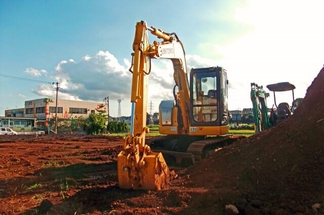 土壌改良業のM&A/会社売却の写真