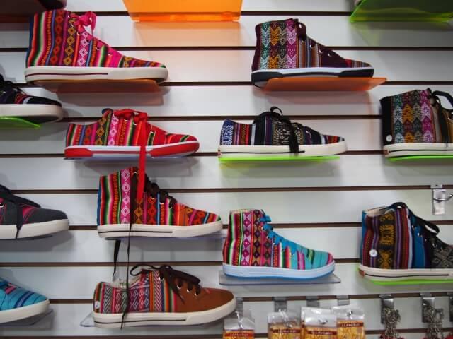 靴製造業のM&A/会社売却の写真