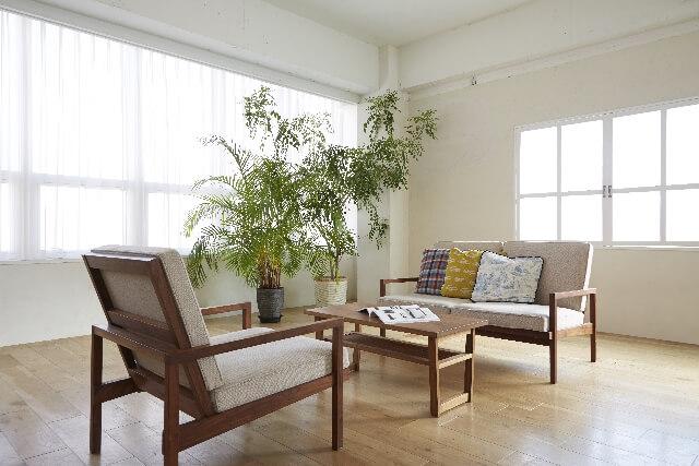 家具製造業のM&A/会社売却の写真