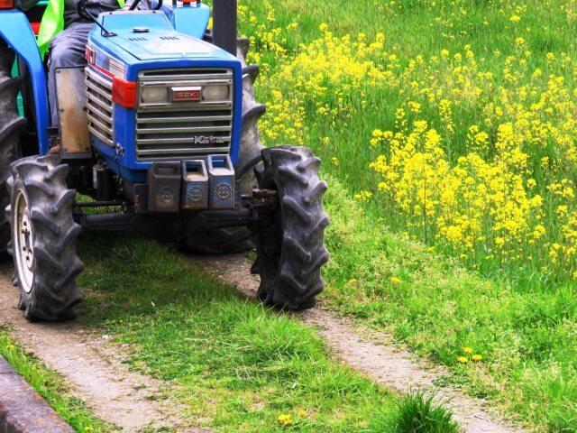 農業機械製造業のM&A/会社売却の写真