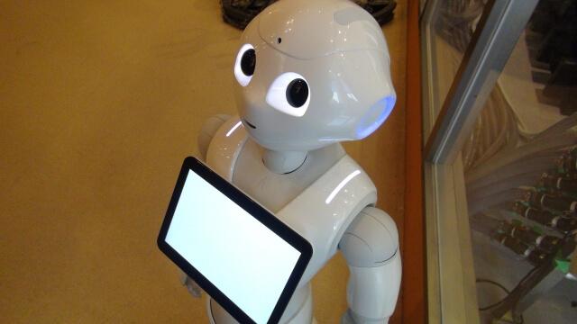 産業ロボット製造業のM&A/会社売却の写真