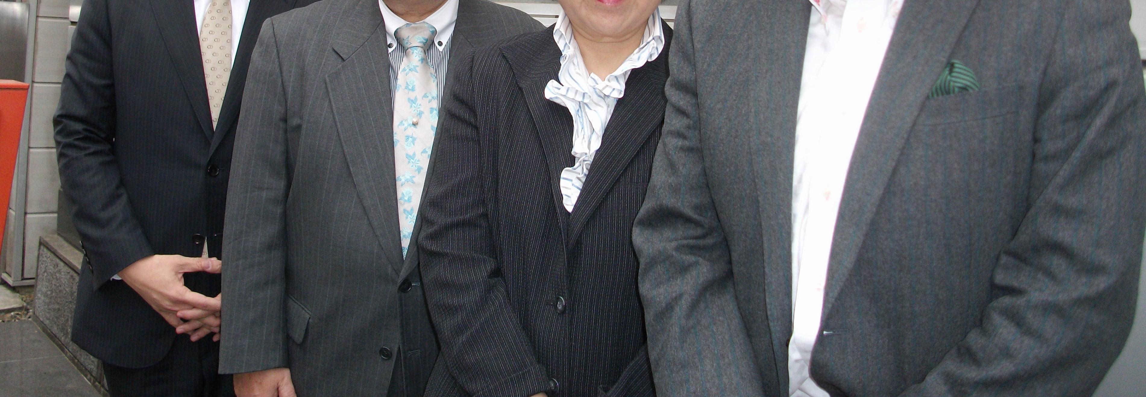 訪問介護の成功社長インタビュー写真