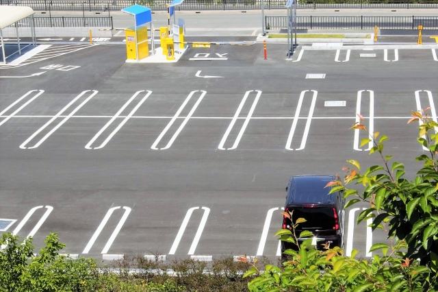 駐車場のM&A・会社売却