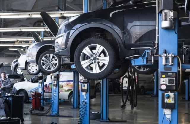 自動車整備業のM&Aブログ