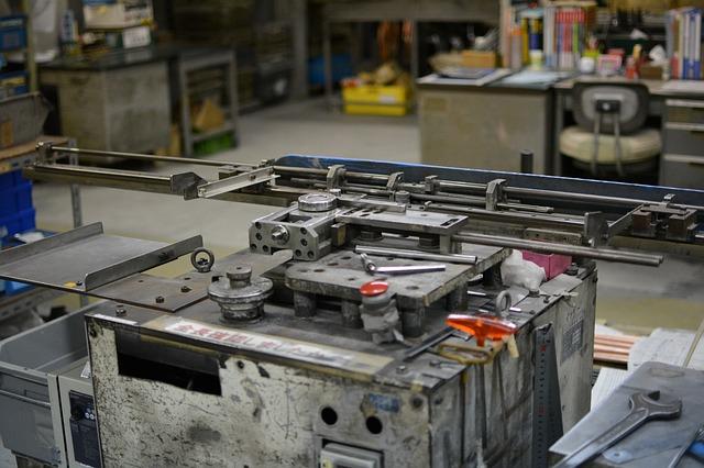製造業のM&A