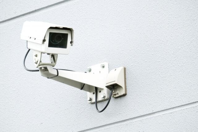 警備業のM&A/会社売却の写真