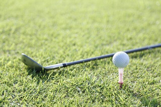 ゴルフ場のM&A/会社売却の写真
