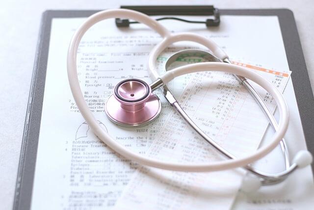 病院のM&A/会社売却の写真