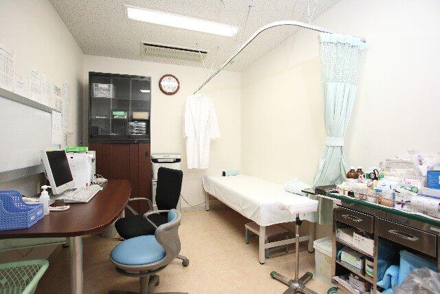 診療所のM&A/会社売却の写真