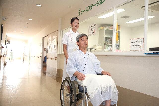 訪問看護ステーションのM&A/会社売却の写真