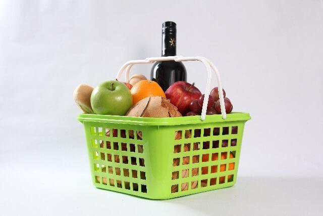 食品スーパーのM&A/会社売却の写真