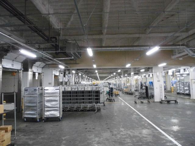 倉庫業のM&A