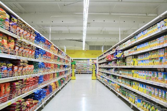 食品卸売業のM&A