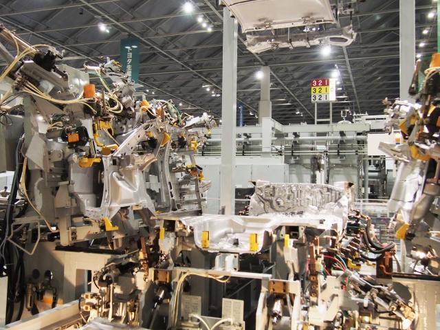 工作機械製造業のM&A