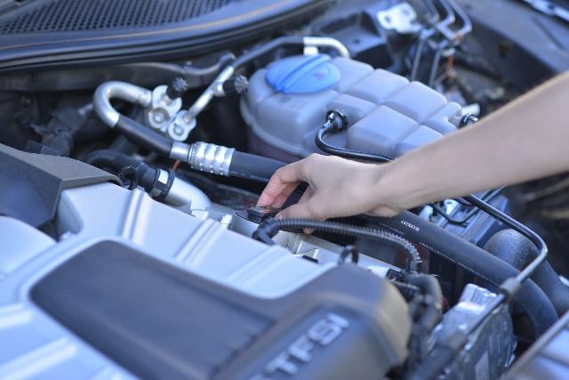 自動車部製造業のM&A