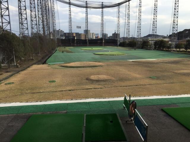 ゴルフ練習場のM&A-会社売却