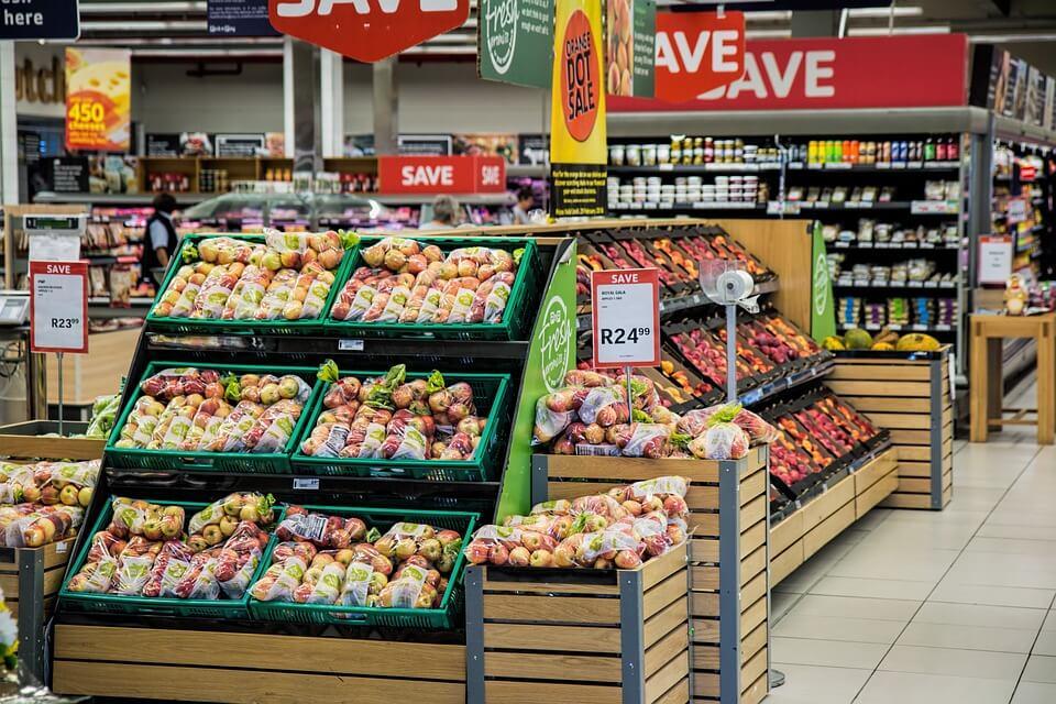 スーパーマーケットのM&A-会社売却