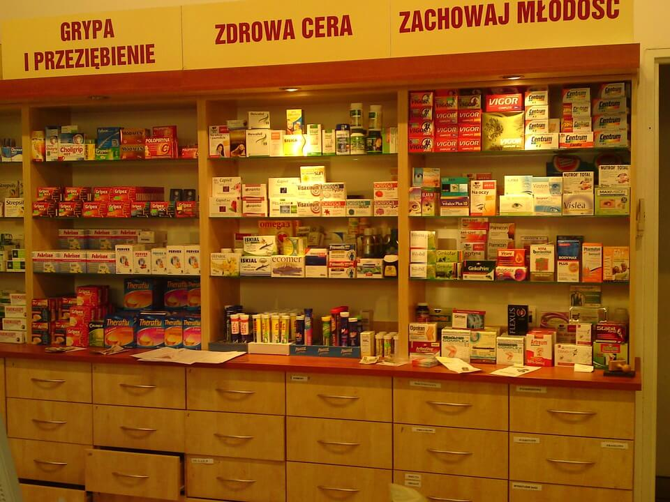 薬局・薬店のM&A/会社売却の写真